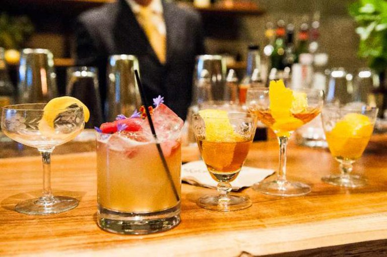 Rum cocktails   star5112/Flickr