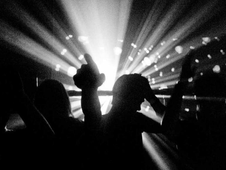 DJ | © Catrin Austin/Flickr