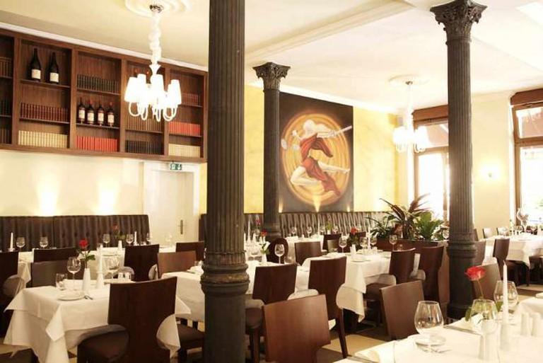 Restaurant Ariston   Germany