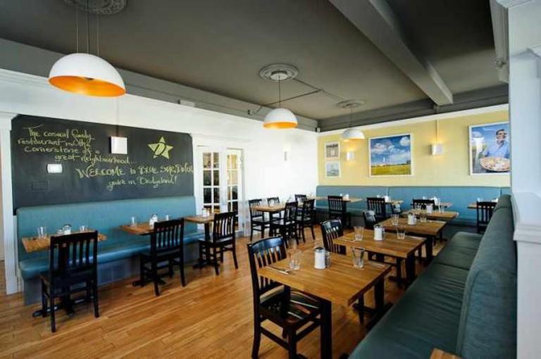 Blue Star Diner | Courtesy of Blue Star Diner