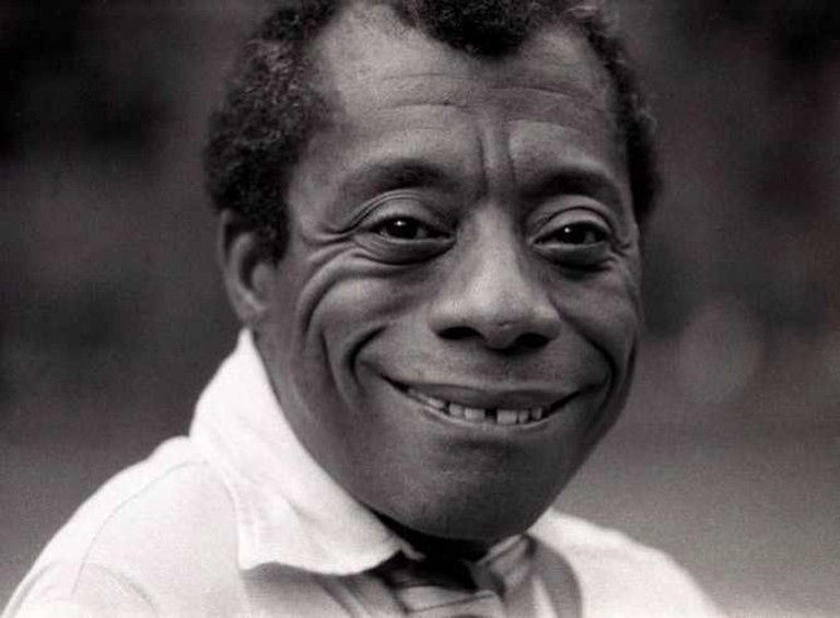 James Baldwin 2 | © Allan warren/Wikimedia Commons