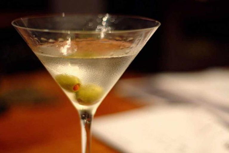 Martini | © Jonathan Cohen/Flickr