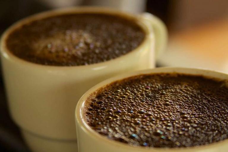 Coffee Triangle 030