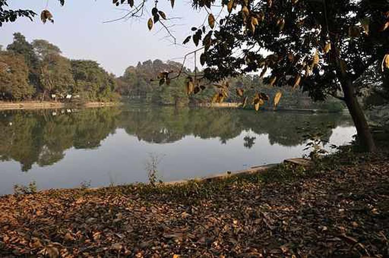 Alipore Zoological Garden - Kolkata 2011-01-09 0074 | © Biswarup Ganguly/WikiCommons