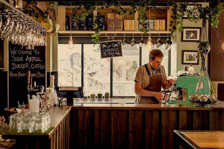 Treehouse Lounge | © Treehouse Lounge