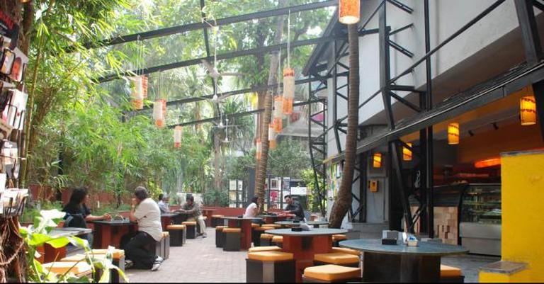 Prithvi Cafe | Courtesy of Prithvi Cafe