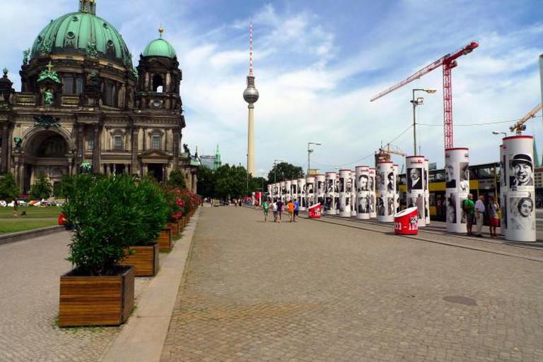 Berlin   © zoetnet/Flickr