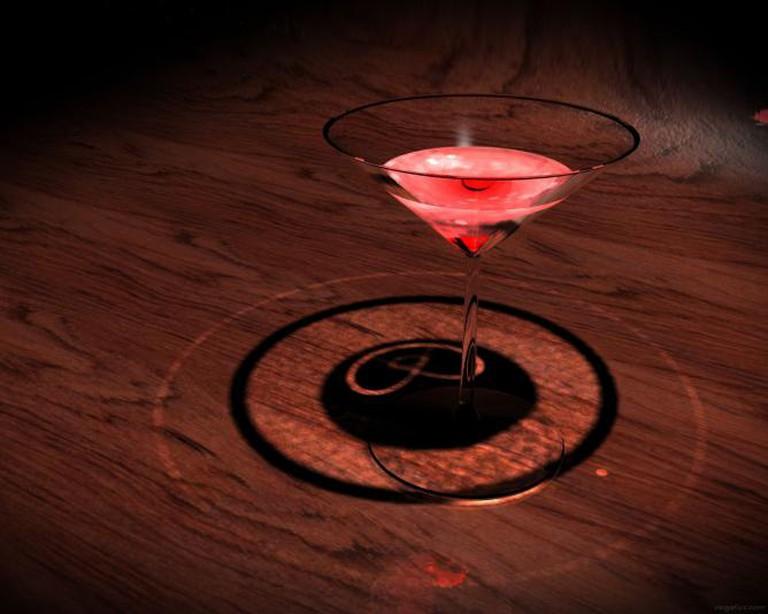 Martini | © Rodrigo Senna/Flickr