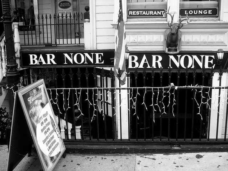 Bar None © Andrew Mager/Flickr