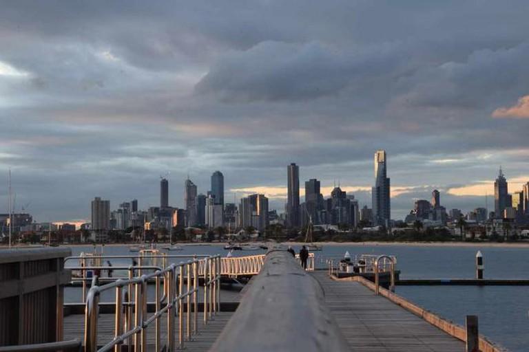Melbourne CBD | Jamie Newell