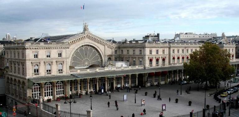 Gare de l'Est | © Gilbert Bochenek/WikiCommons