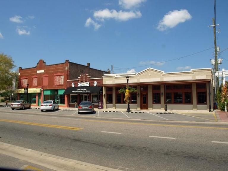 Foley, Alabama | © Spyder_Monkey/WikiCommons