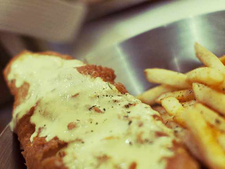 Fish & Chips | © Seika/Flickr