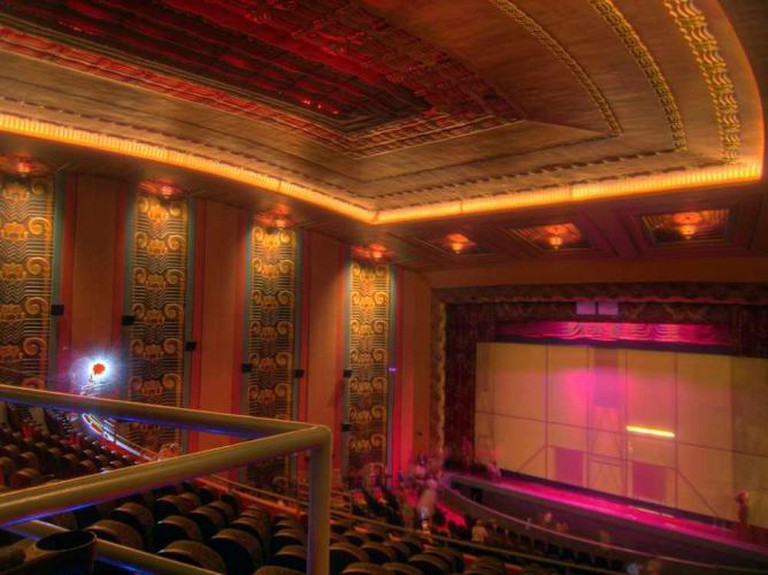 Alameda Theater | © BWChicago/Flickr