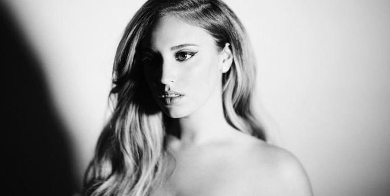 Alina Baraz, Courtesy of C3 Management