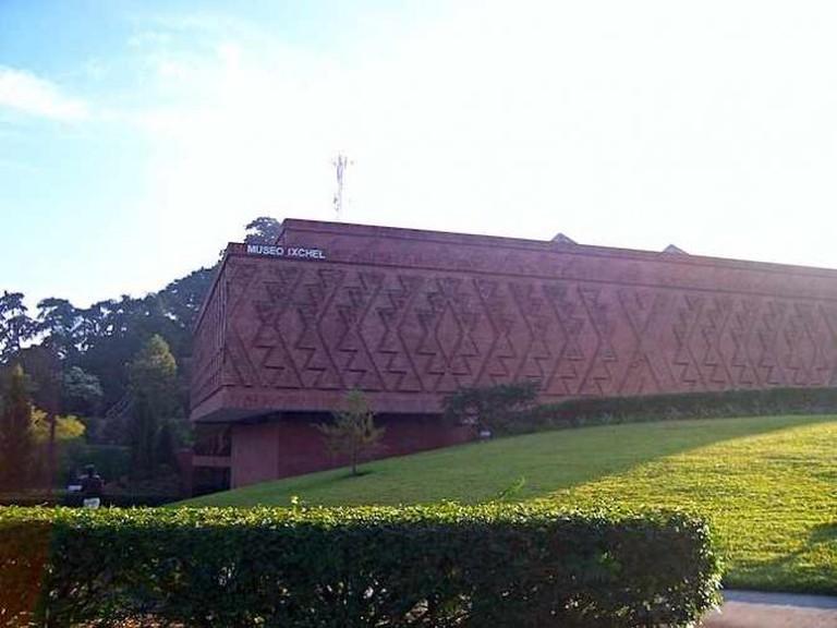 Museo Ixchel de Traje Indigena l