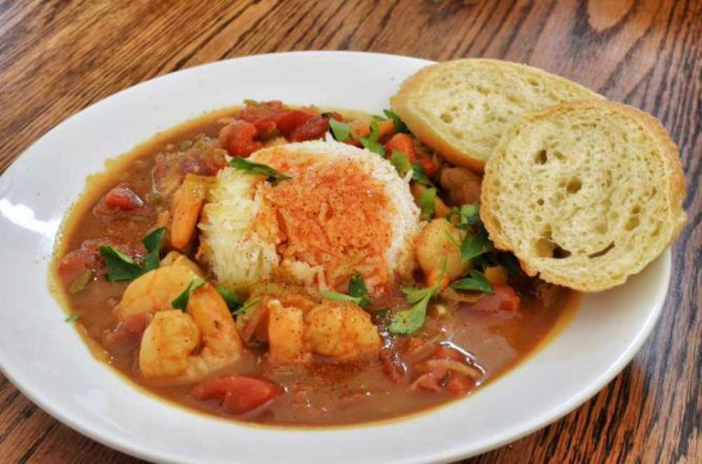 shrimp creole   © jeffreyw/Flickr