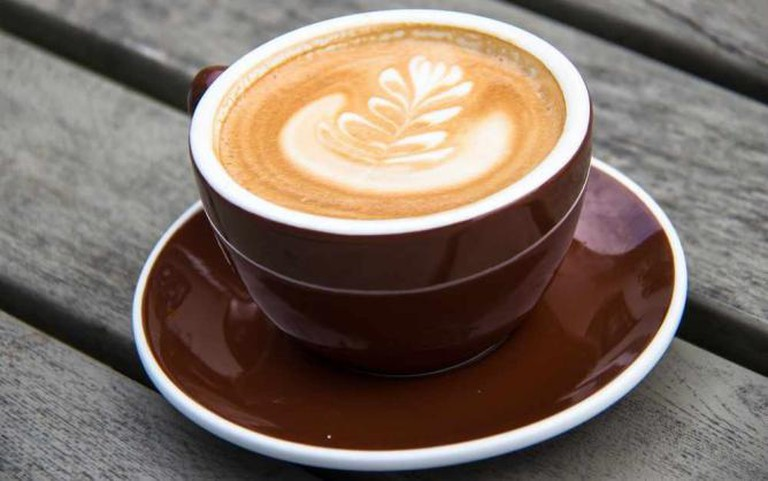 Cup of coffee   © Susanne Nilsson/Flickr