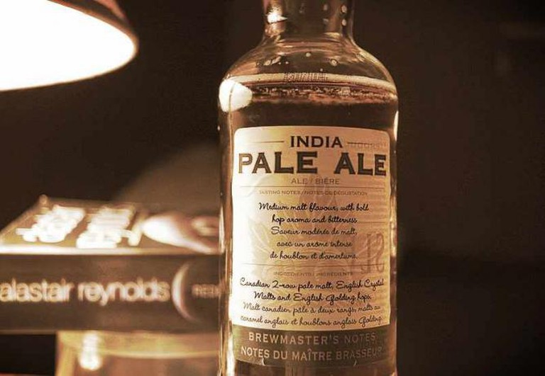 India Pale Ale | © tyx/WikiCommons