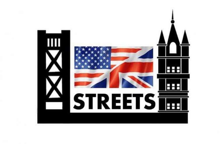 Streets logo | © Courtesy of Streets