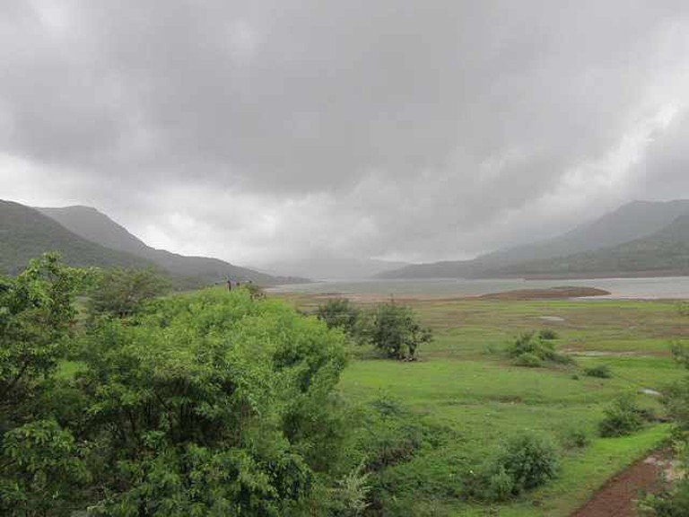 A View Of Durshet