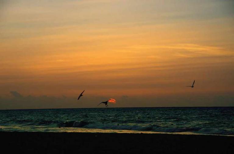Playa del Carmen © KSI Photography/Flickr