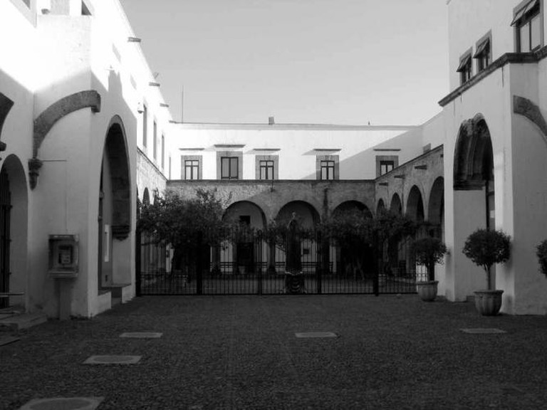Ex-Convento del Carmen © Candy Tale/Flickr