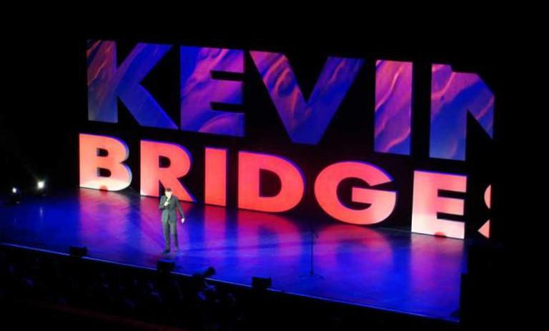 Kevin Bridges Performing Live | © BenSutherland/Flickr