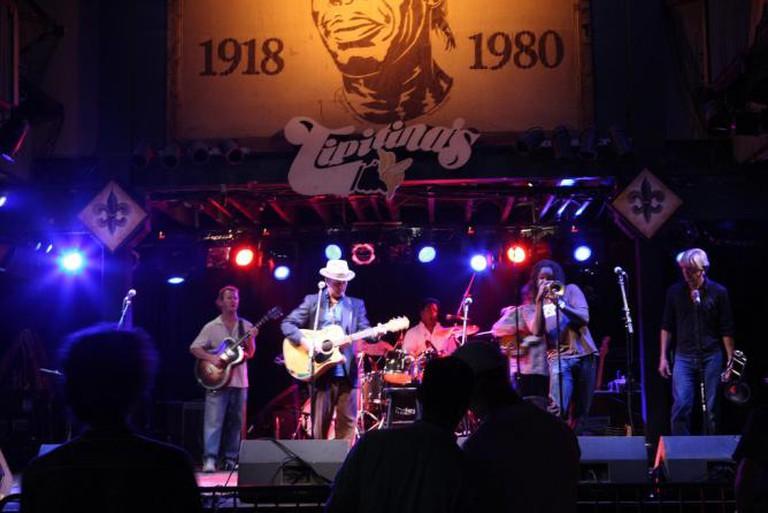 Tipitina's, New Orleans, La