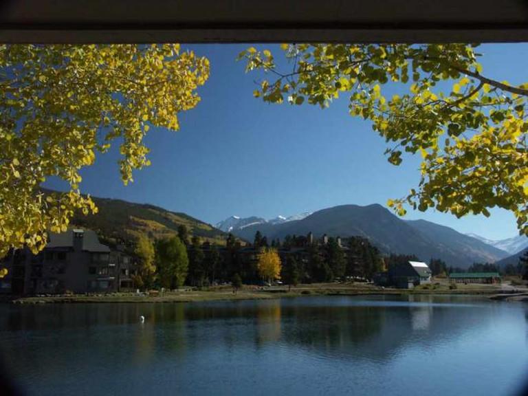 Keystone Colorado|©Mike/Flickr