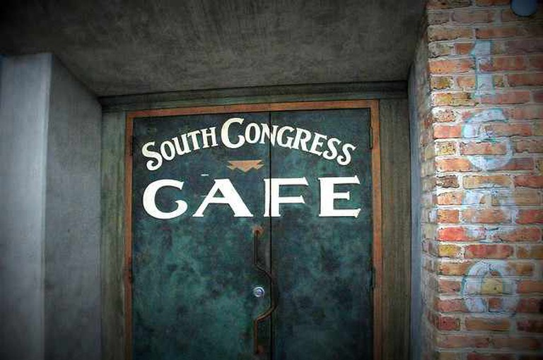 South Congress Café