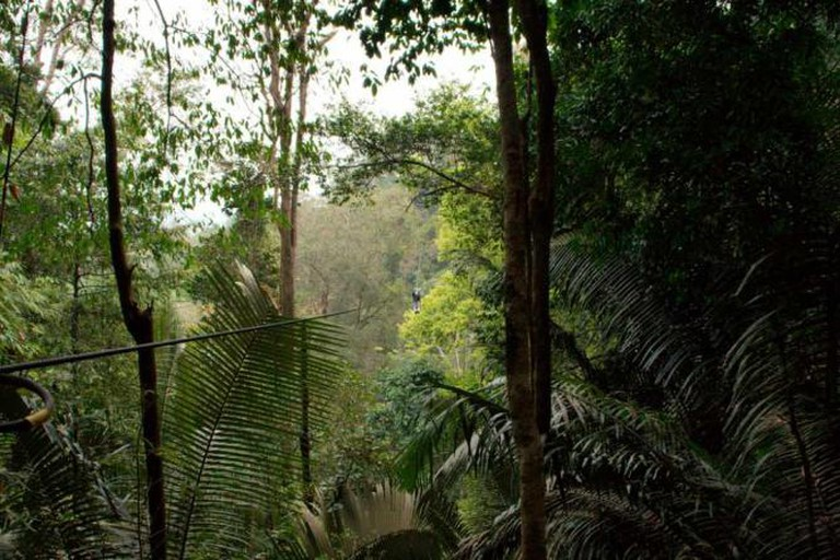 The Laos Nature  l © Christian Haugen/Flickr
