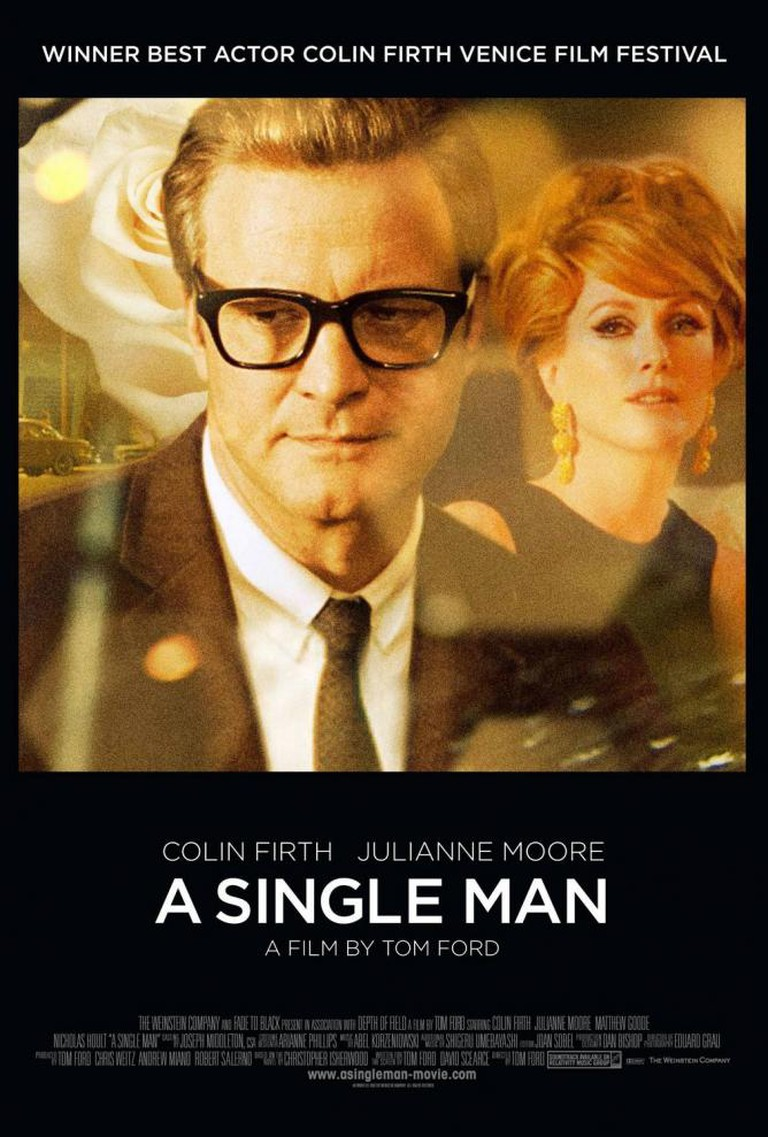 A Single Man | © The Weinstein Company
