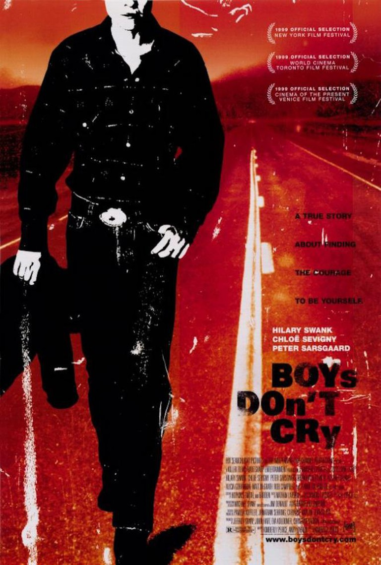 Boys Don't Cry | © IFC Films and Fox Searchlight Pictures