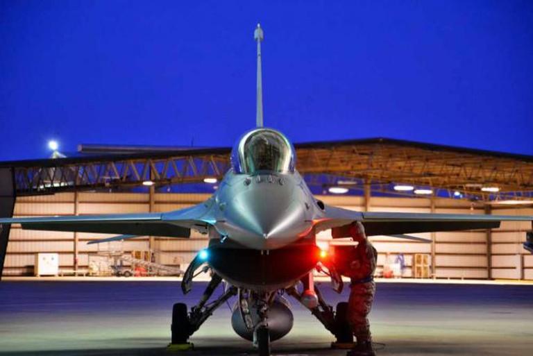 Sumter military base | Ⓒ Blake Lewis/Flickr