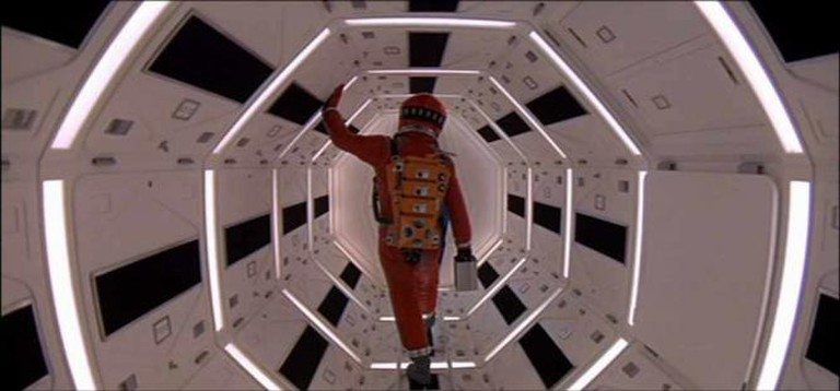 2001: A Space Odyssey | © MGM