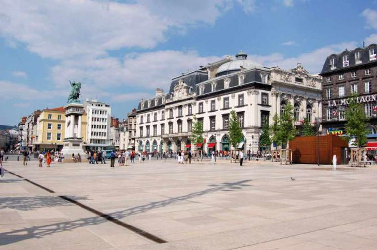Place de Jaude | © Fabien1309/WikiCommons