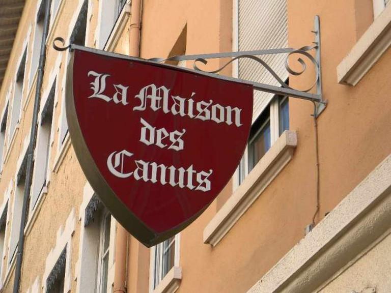 La Maison des canuts © Wikicommons