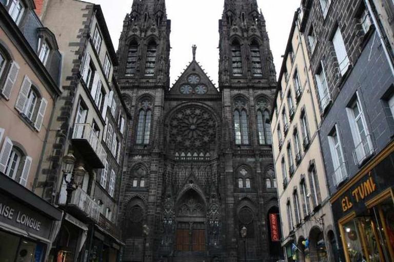 Cathédrale Notre-Dame-de-l'Assomption | © Holly Hayes/Flickr