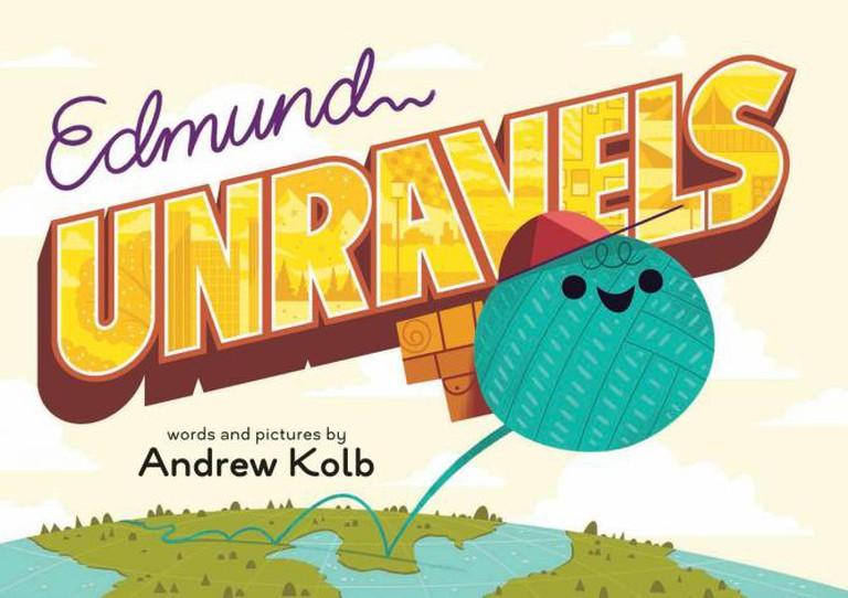 Edmund Unravels | Courtesy of Andrew Kolb