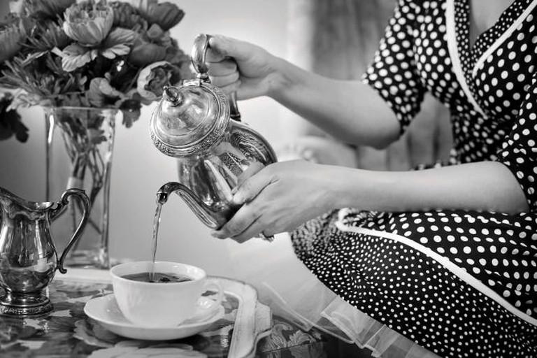 Tea © Jill111/pixabay