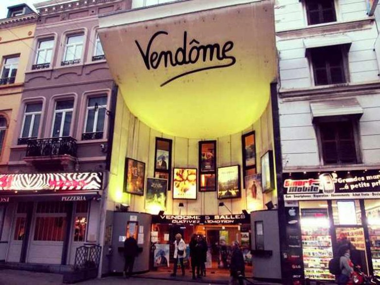 Cinéma Vendôme | © Yana Pargova