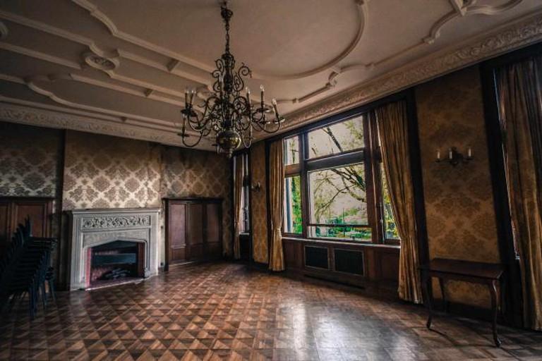 Maison Pelgrims Huis | © Ioanna Sakellaraki
