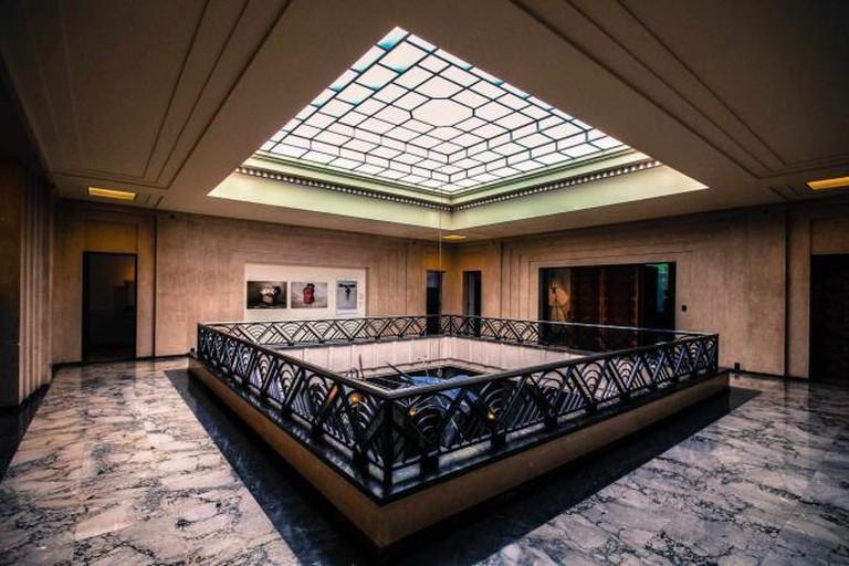 Villa Empain | © Ioanna Sakellaraki