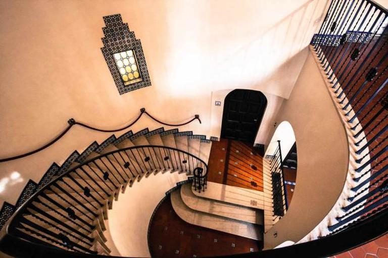 Hôtel Wielemans Herenhuis | © Ioanna Sakellaraki