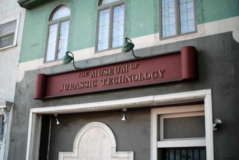 Museum of Jurassic Technology | © Sascha Pohflepp/Flickr