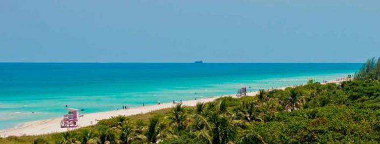 Miami Beach © Ricymar Photography