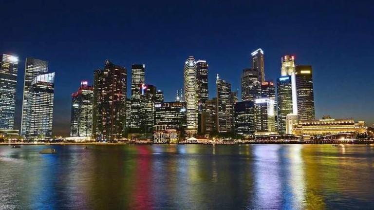 Singapore | © cegoh/Pixabay
