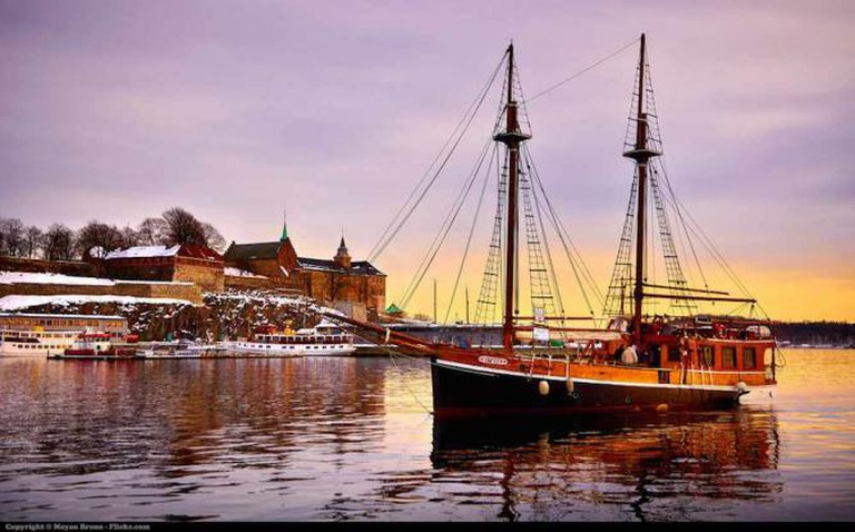 Oslo | © Moyan Brenn/Flickr