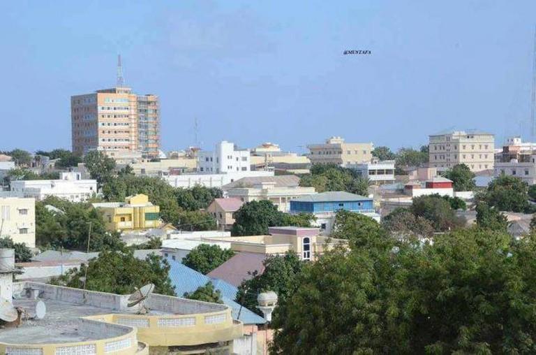 Mogadishu | © Axmadyare/WikiCommons